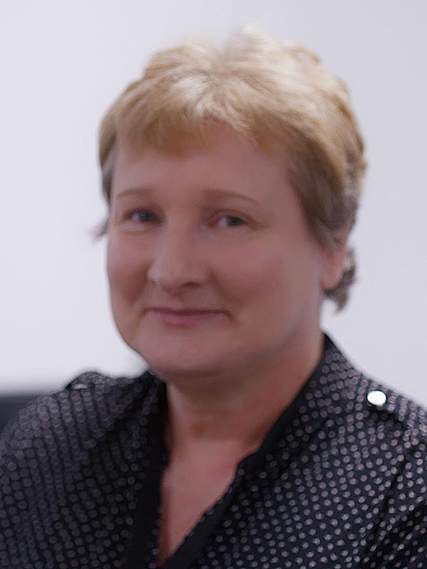 Julie Maggs