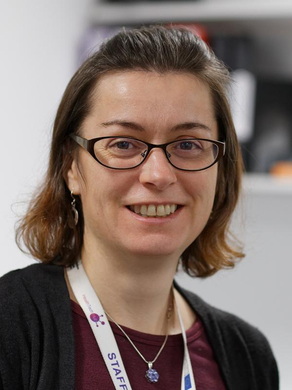 Kathryn Lamb-Riddell