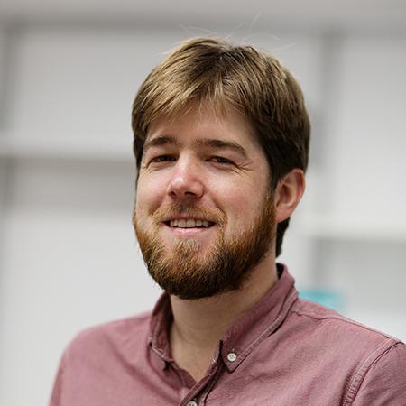 Dr David Western