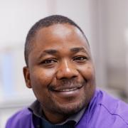 Dr Ibidapo S Williams