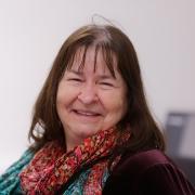 Dr Jackie Barnett