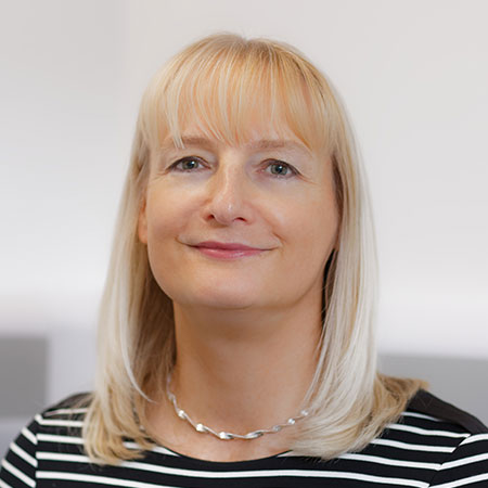 Prof Janice Kiely