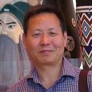 Dr Alex Yue