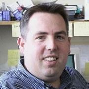 Dr Jason Mansell