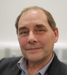 Prof Richard Luxton
